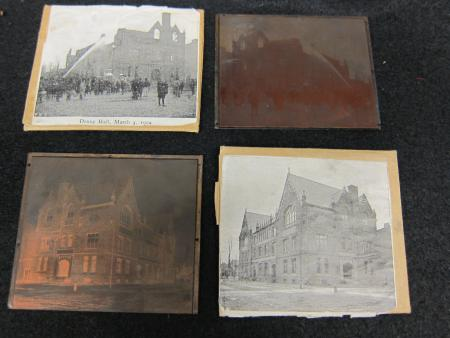 Copper Printing Plates
