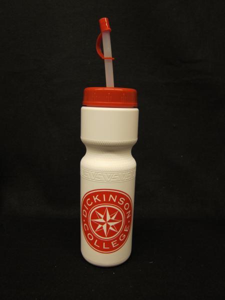 Class of 2006 water bottle
