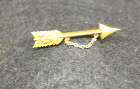 Pi Beta Phi Arrow Pin