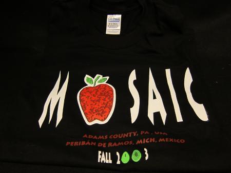 T-shirt, 2003
