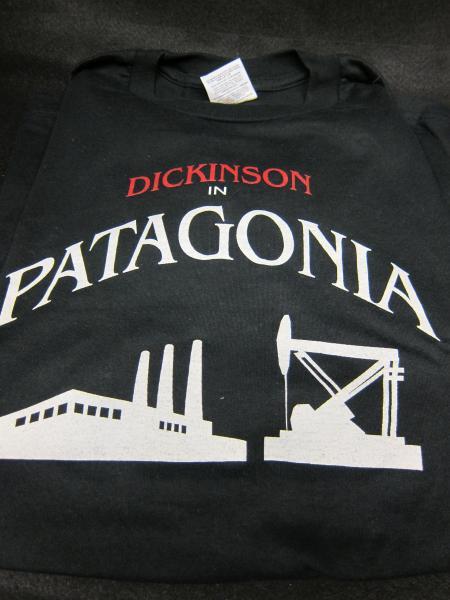 T-shirt, 2001