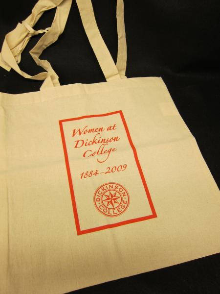 Coeducation Tote Bag, 2009