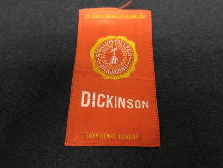 Dickinson Tobacco Silk