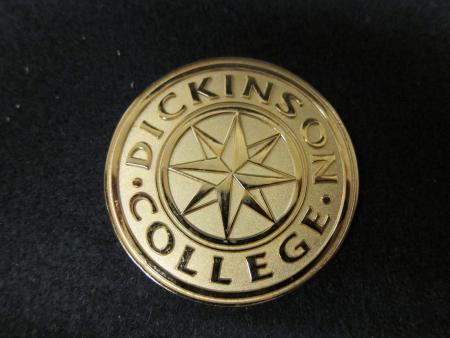 Gold Compass Magnet
