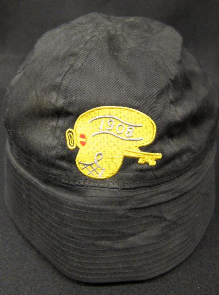 Skull and Key Hat, 1952