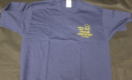 Emerging Leaders Retreat T-shirt front