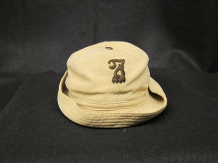 Raven's Claw Cap, c.1935