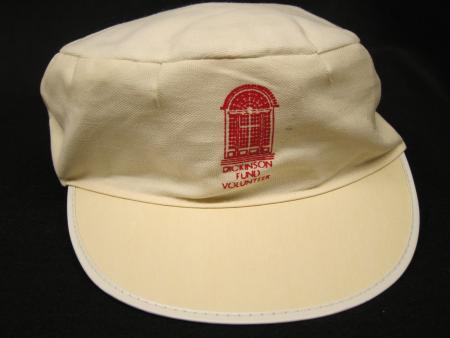 Painter's Caps, c.1985