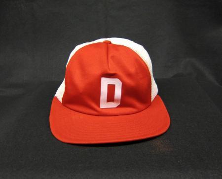 Baseball Cap, c.1980