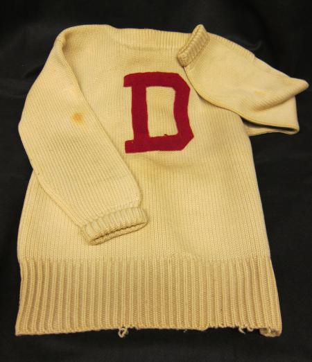 Knit Dickinson Sweater, c.1930