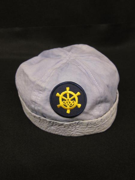 Wheel and Chain Hat, c.2010