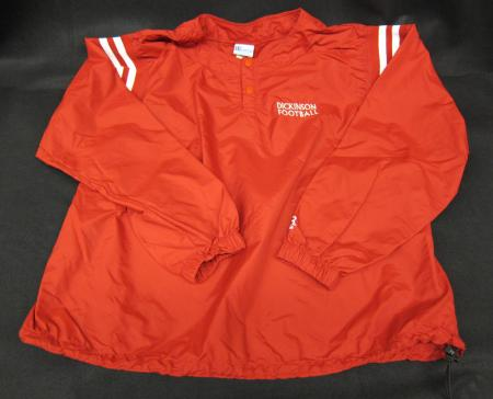 Dickinson College Football Windbreaker, c.1980