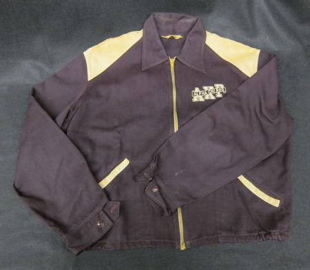 Alpha Chi Rho Jacket