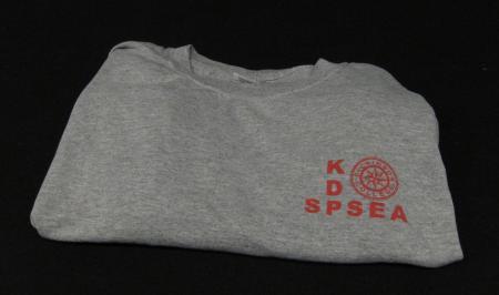 KDP/SPSEA t-shirt