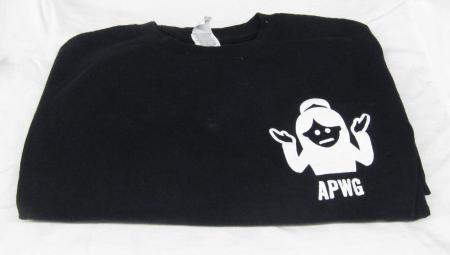 ALMA Migration T-shirt Front