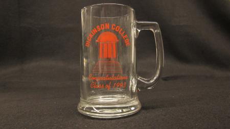 Dickinson Class of 1993 Mug, 1993