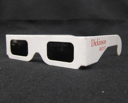 Solar Eclipse Glasses, 2017