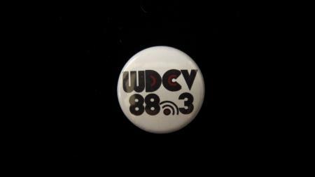 WDCV Button, 2017