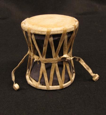 Ceremonial Drum, c.1960