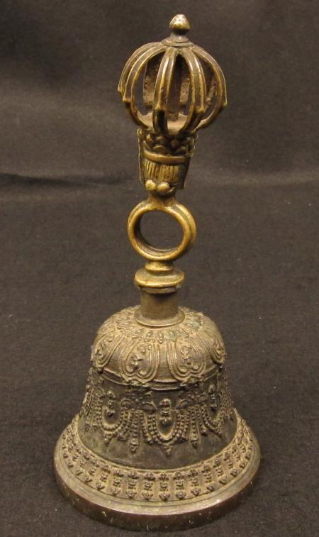 Ceremonial Bell, c.1960