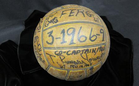 Soccer Ball, 1967
