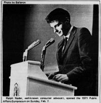 Dickinsonian, February 12, 1971