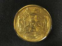 John Glover Award Medal from 1959