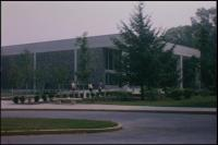 Campus Scenes, c.1970