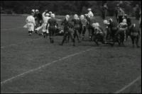 Football Game vs. Ursinus College, 1936