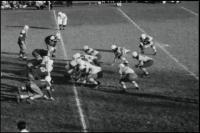 Football Game vs. Albright College, 1939