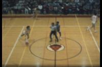 Men's Basketball Game vs. Franklin & Marshall College, 1977
