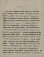 """Antietam: Outline of the Battle"" by John Hays II"