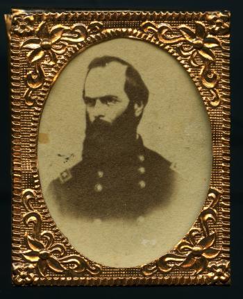 John White Geary, 1862