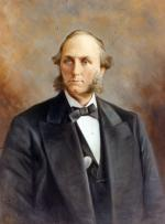 Robert Laurenson Dashiell - President, 1868-1872