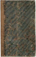 Scrapbook, 1857-1861 (Box 1)