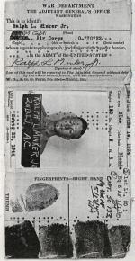 ID card, 1944 (Box 1, folder 26)