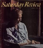 Magazine cover, 1966 (Box 2, folder 10)