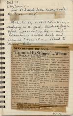 Journal, 1950 (Box 10, folder 5)
