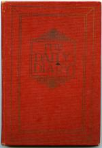 Diary, 1932 (Box 1, folder 1)