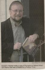 Newsclipping, 2002 (Box 1, folder 33)