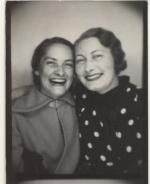 Photograph, c1945 (Photographs, folder 52)