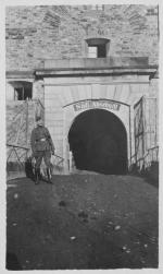James Gordon Steese Photos - Rebuilding Europe after World War I