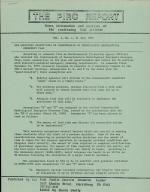 Newsletter, 1980 (Box 1, folder 22)