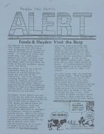 Newsletter, 1979 (folder 1.4.3.1)