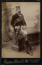 Robert Bridges, c.1900