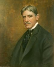 Eugene Allen Noble - President, 1911-1914