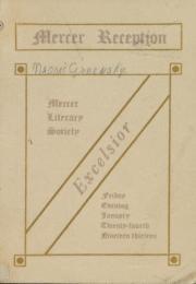 Carlisle Indian School - Naomi Greensky collection