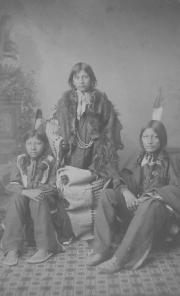 Carlisle Indian School Photos - Flickr Collection