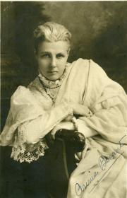 Besant, postcard image (PC, folder 1)