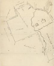 Map, undated (Box 1, folder 7)